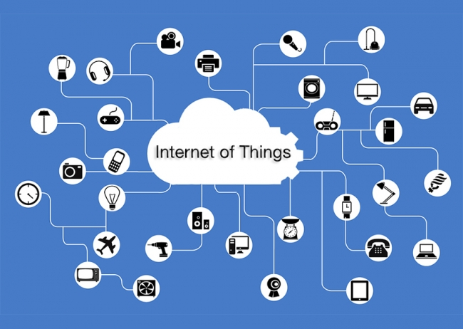 Internet of Things, In Store Entertainment, Radio In Store, Retail Technology, 2016 Trends, Tailoradio