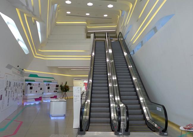 Innovazione digitale nel retail: dal back-end alla multisensorialità.