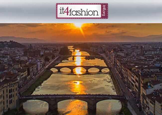 Tailoradio ad IT4Fashion, ospite allo stand Sopra Steria Italia!
