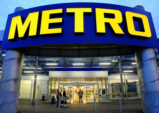 Tailoradio rinnova la radio In Store di Metro Cash and Carry!