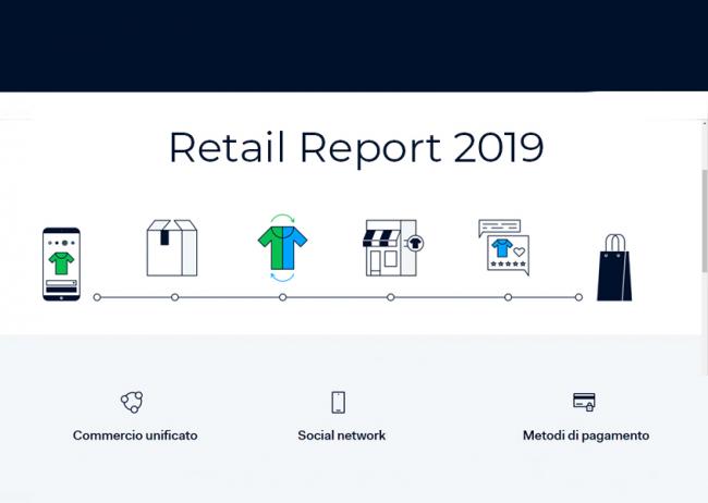 3,3 trilioni di dollari di profitti potenziali per il Retail. Il Driver? La Tecnologia nei punti vendita.