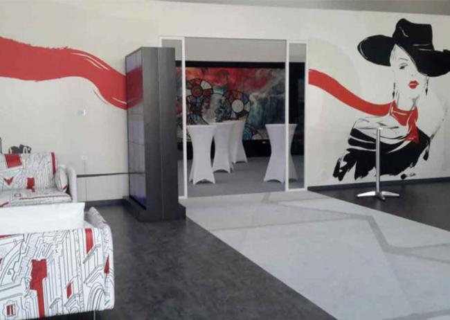 L'esperienza e la passione per il Retail firmata Tailoradio, al Workshop Allestire Decor Lab!