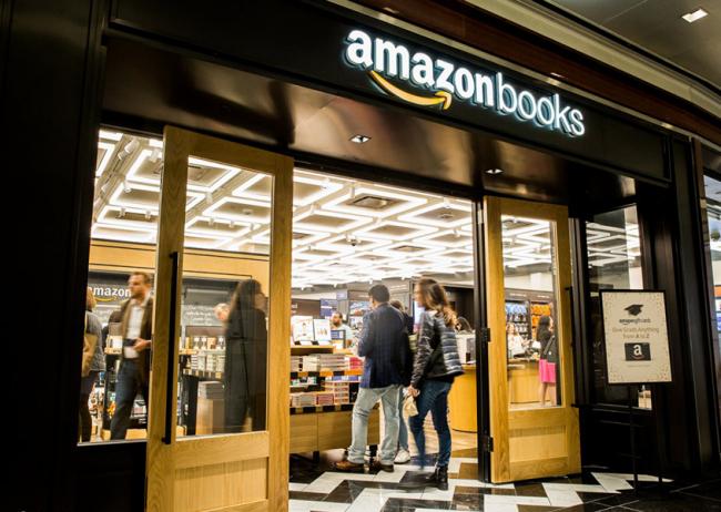 Perché i negozi interessano ai colossi dell'e-commerce?