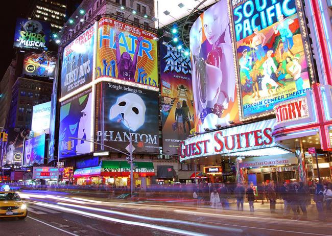 Digital Signage Trend: dati e prospettive dei video in negozio.