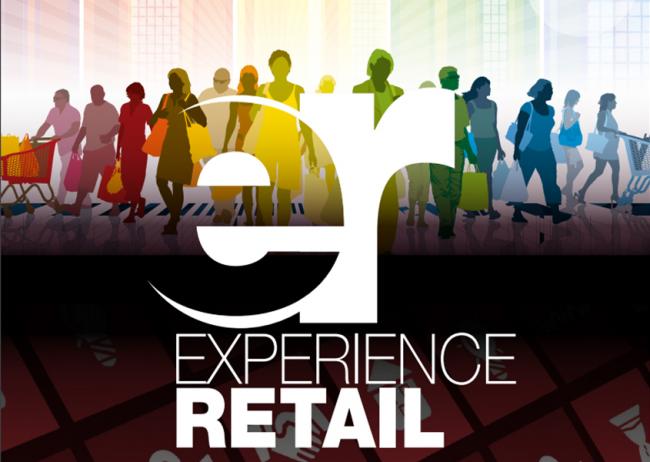 """Tailoradio ad Experience Retail"""", l'appuntamento dedicato alle nuove soluzioni per la shopping experience!"""