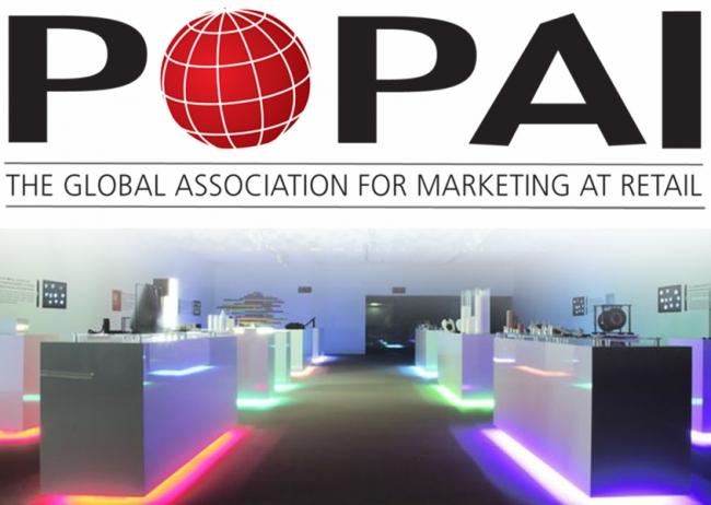 Tailoradio entra a far parte di POPAI, l'associazione internazionale per Marketing e Retail!