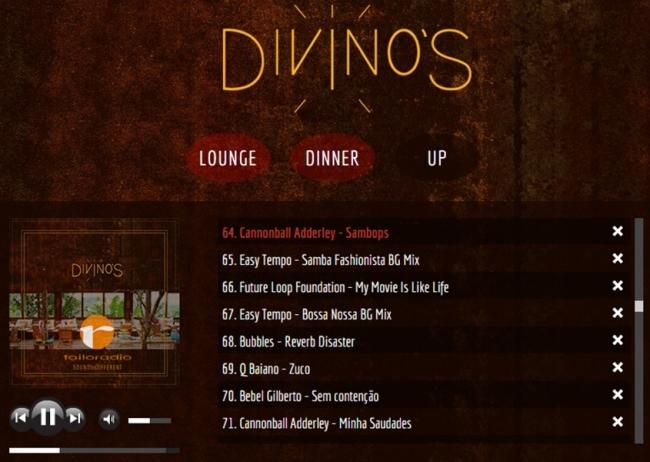 tailoradio_radio_instore_music_design_personalizzato_background_music_digital_signage_desktop_player_ristorazione_web_ristorante