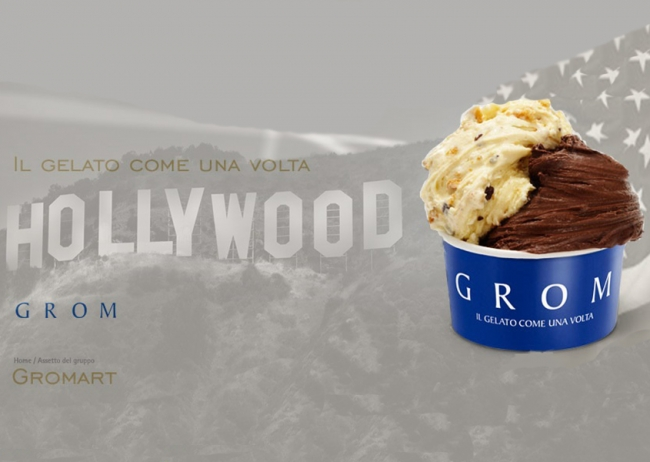 tailoradio_radio_instore_music_design_personalizzato_background_music_digital_signage_gelaterie_Grom_hollywood_los_angeles