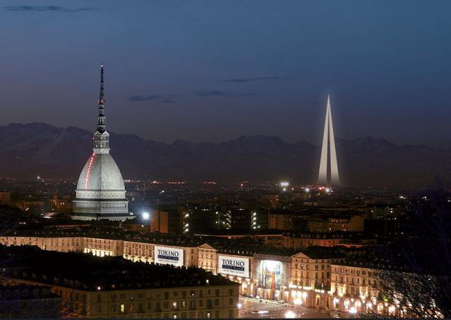 Arcus Real Estate sceglie Tailoradio per il sound design di Torino Outlet Village!