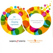"""Tailoradio e Sopra Steria ti invitano a scoprire """"the infinite shopping experience"""""""