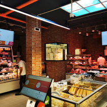 Le soluzioni Tailoradio arrivano nei supermercati Imagross!