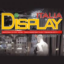 Intervista a Massimo Petrella su Display Italia!