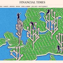 Tailoradio inclusa da The Financial Times nelle 1000 aziende del FT1000 ranking 2019