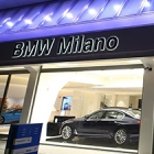 La Radio In Store di BMW Milano