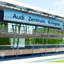 Audi Zentrum Bologna